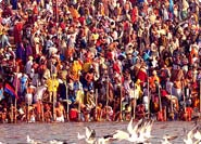 Upcoming Kumbh Mela